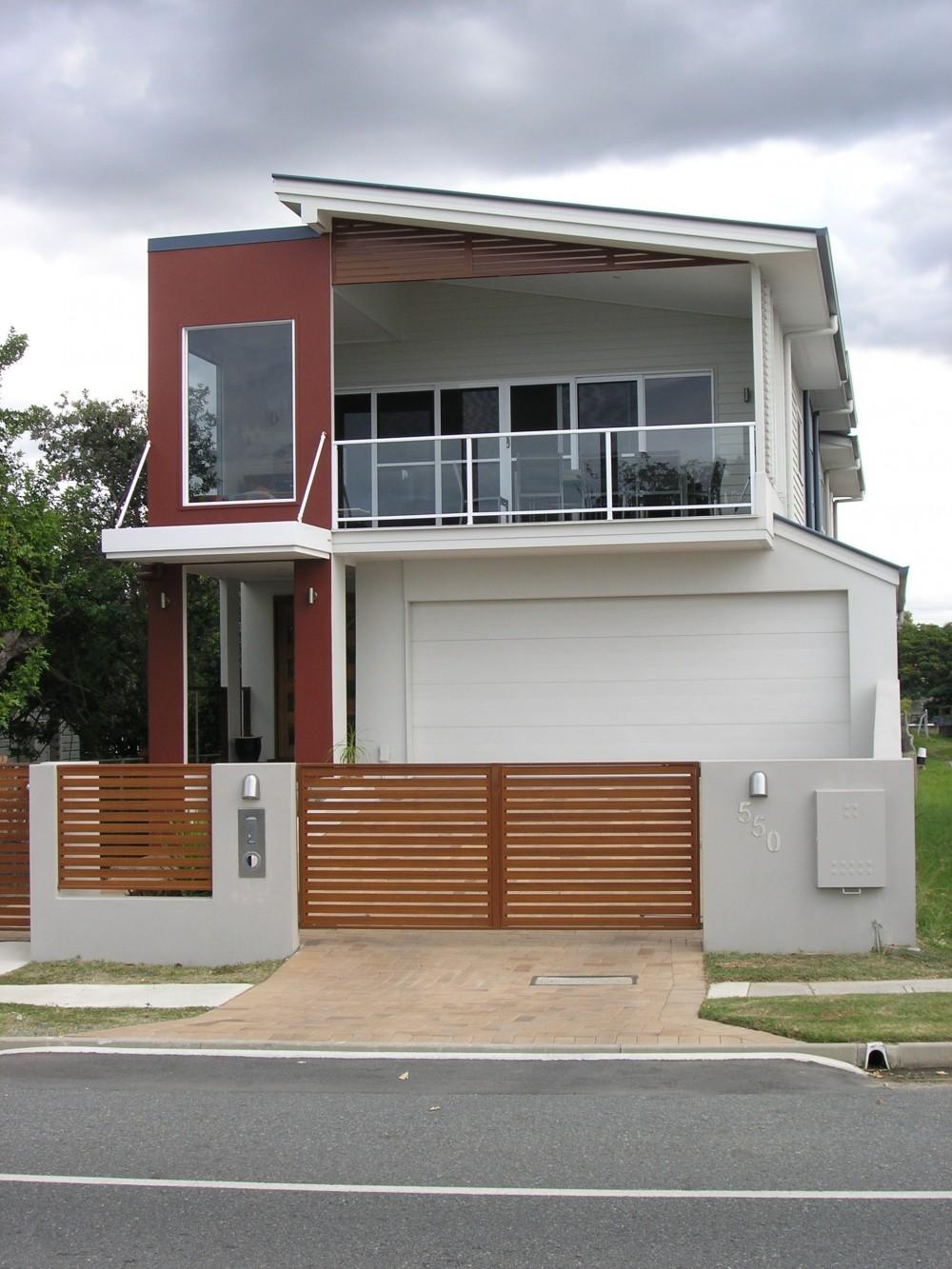Flinders 550 east coast building design for Coastal building design